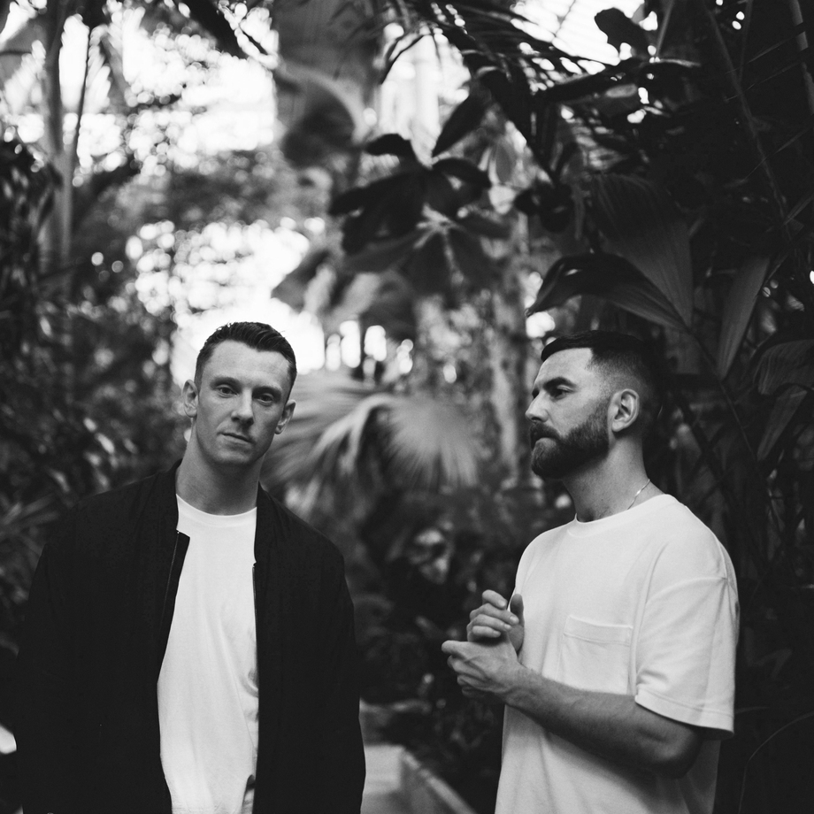 Bicep release 'Isles' on 22 January 2021 via Ninja Tune